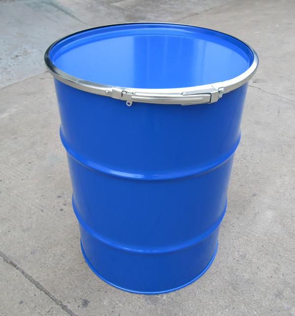 120L开口桶